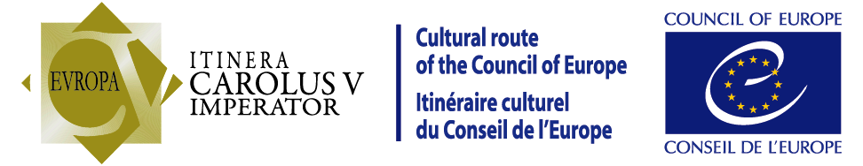 Itinera Carolus V Imperator | Cultural route of the Council of Europe